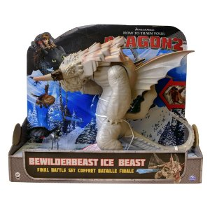 1022 CTOD BEWILDERBEAST KIT DE BATALHA FINAL