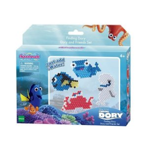 30098 AQUABEADS AQUABEADS  FINDING DORY  DORY AND FRIENDS SET
