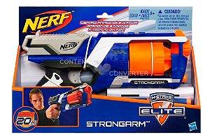 A0710 NERF N-STRIKE ELITE STRONGARM