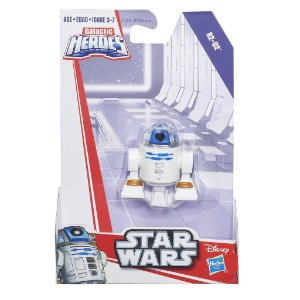 B7504 STARWARS PLAYSKOOL R2-D2