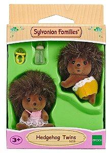 5218 SYLVANIAN FAMILIES GEMÊOS PORCOS-ESPINHOS