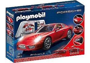 3911 PLAYMOBIL ESPORTES PORSCHE 911 CARREIRA S