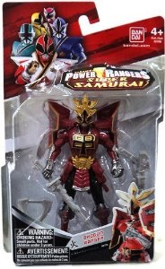 31712 POWER RANGERS SAMURAI SHOGUN