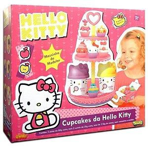 338 KI-MASSA HELLO KITTY CUPCAKES