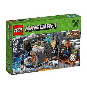 21124 LEGO MINECRAFT O Portal do Fim