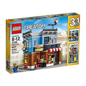 31050 LEGO CREATOR Mercearia de Esquina