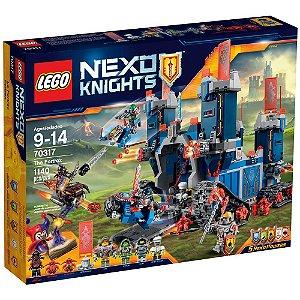 70317 LEGO NEXO KNIGHTS O Fortrex