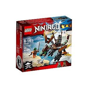 70599 LEGO NINJAGO Dragão do Cole
