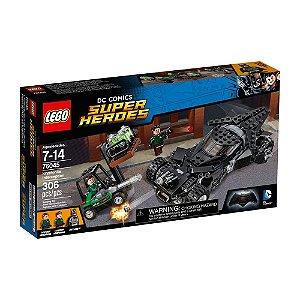 76045 LEGO DC COMICS Interceção de Kryptonite