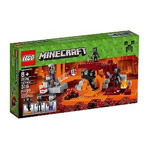 21126 LEGO MINECRAFT O WITHER
