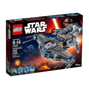 75147 LEGO STARWARS PREDADOR DAS ESTRELAS