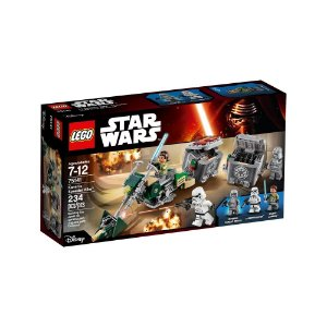 75141 LEGO STARWARS SPEEDER BIKE DO KANAN