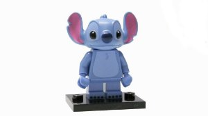 71012 LEGO MINIFIGURES DISNEY P1 - STITCH