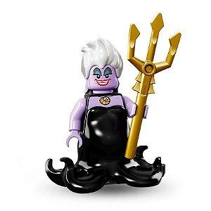 71012 LEGO MINIFIGURES DISNEY P17 - URSULA