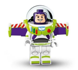 71012 LEGO MINIFIGURES DISNEY P3 - BUZZ LIGHTYEAR