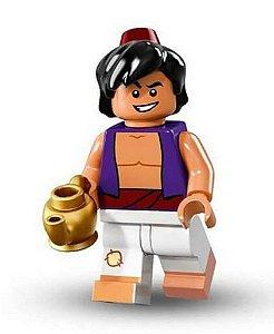 71012 LEGO MINIFIGURES DISNEY P4 - ALADDIN