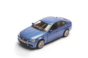 3388 VEÍCULOS SUPER MARCAS 1:32 BMW M5 AZUL P27