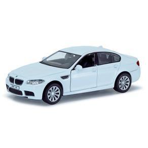 3388 VEÍCULOS SUPER MARCAS 1:32 BMW M5 BRANCO P27