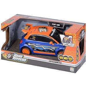 3461 VEÍCULOS ROAD RIPERS HATCHBACKS FIAT 500