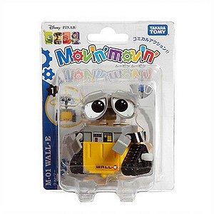 3672 DISNEY MOVIN MOVIN WALL-E