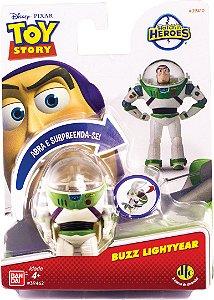 3716 DISNEY HATCH N HEROES TOY STORY - BUZZ LIGHTYEAR