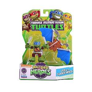 BR288 TMNT HALF SHELL HERO LEO COM ASA DELTA