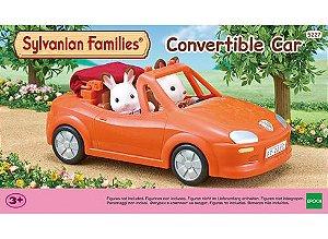 5227 SYLVANIAN FAMILIES CARRO CONVERSÍVEL