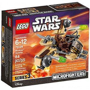 75129 LEGO STARWARS WOOKIEE GUNSHIP