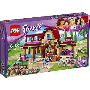 41126 LEGO FRIENDS Clube de Equitação de Heartlake