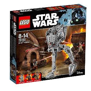 75153 LEGO STARWARS AT-ST Walker