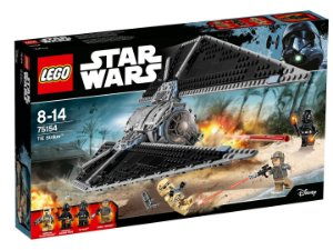 75154 LEGO STARWARS TIE Striker