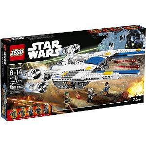 75155 LEGO STARWARS U-wing Fighter Rebelde