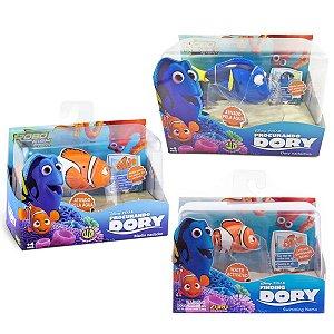 3782 DISNEY PROCURANDO DORY ROBO FISH COLEÇÃO COMPLETA