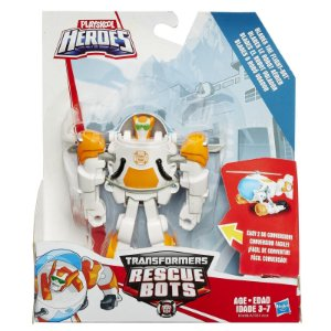 A7024 TRANSFORMERS PLAYSKOOL RESCUE BOTS - BLADES