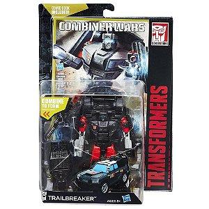 B0974 TRANSFORMERS GENERATIONS TRAILBREAKER
