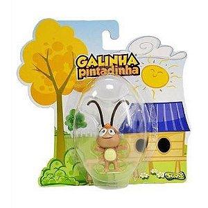 423 GALINHA PINTADINHA FIGURAS BARATINHA