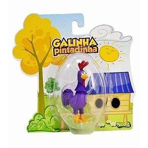 423 GALINHA PINTADINHA FIGURAS GALO CARIJÓ