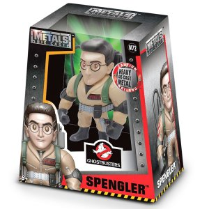 3872 GHOSTBUSTERS METAL DIECAST SPENGLER