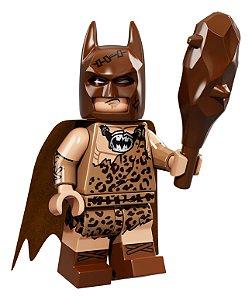 71017 LEGO BATMAN MOVIE MINIFIGURES BATMAN CLÃ DAS CARVERNAS