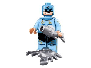 71017 LEGO BATMAN MOVIE MINIFIGURES ZODIAC MASTER