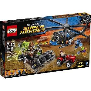 76054 LEGO DC COMICS BATMAN: Espantalho e a colheita do medo