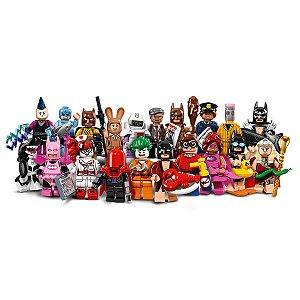 71017 LEGO BATMAN MOVIE MINIFIGURES COLEÇÃO COMPLETA