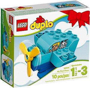 10849 LEGO DUPLO O Meu Primeiro Avião