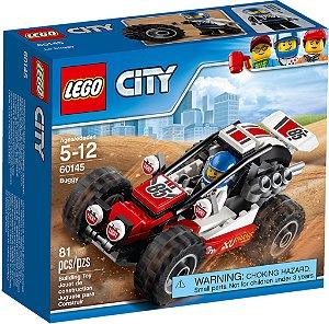 60145 LEGO CITY Buggy