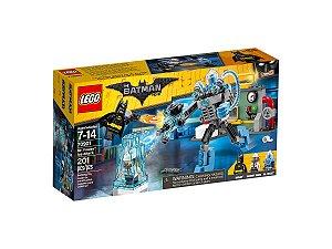 70901 LEGO BATMAN MOVIE Ataque de Gelo do Sr. Frio
