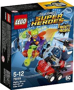 76069 LEGO DC COMICS Micros: Batman vs. Killer Moth