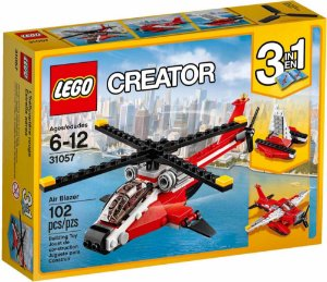 31057 LEGO CREATOR Air Blazer