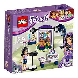 41305 LEGO FRIENDS O Estúdio Fotográfico da Emma