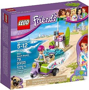 41306 LEGO FRIENDS A Scooter de Praia da Mia