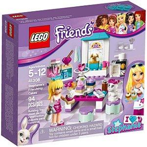41308 LEGO FRIENDS Os Bolinhos da Amizade de Stephanie